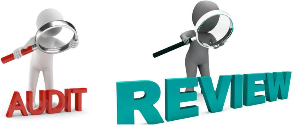 Audit Review